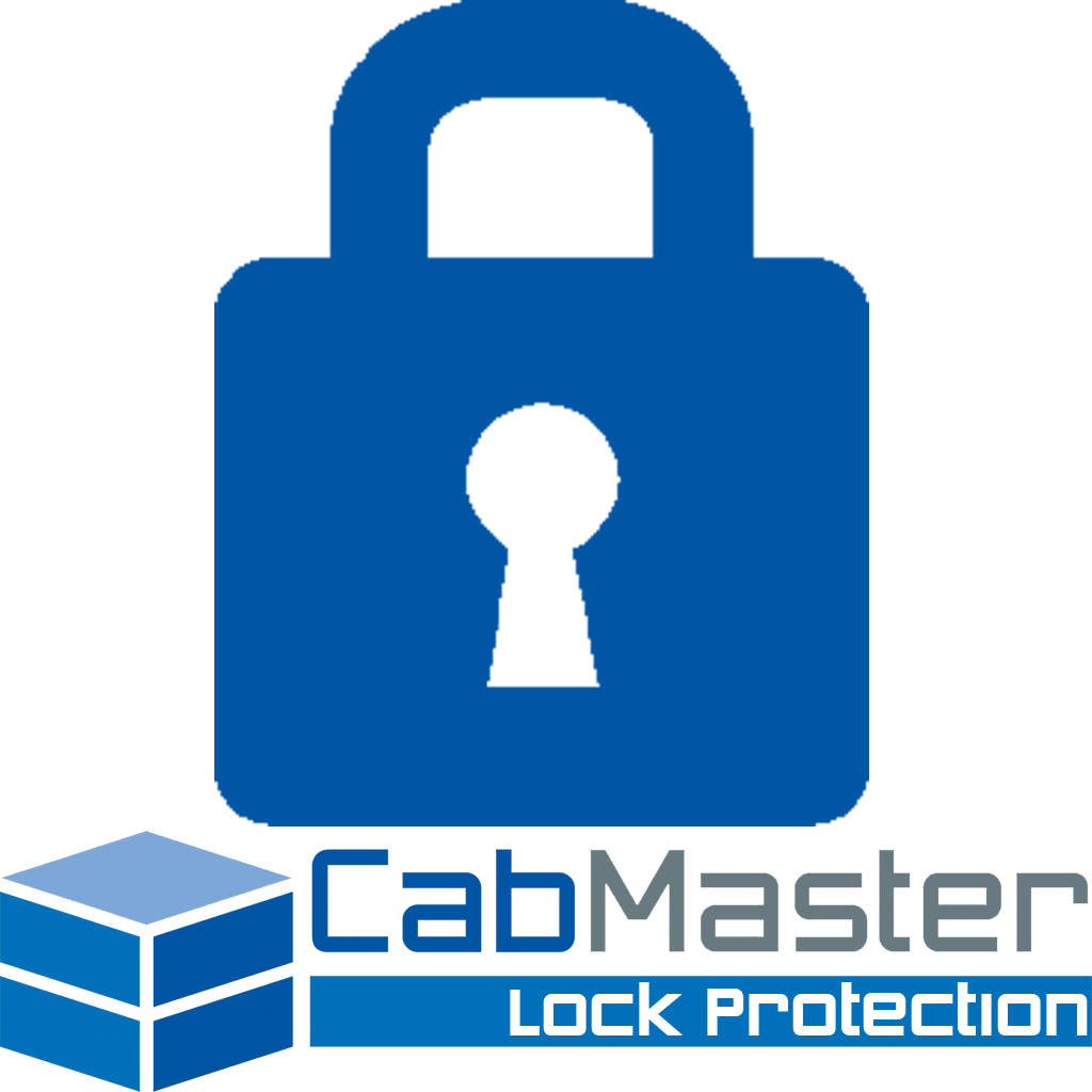 CabMaster Lock Protection