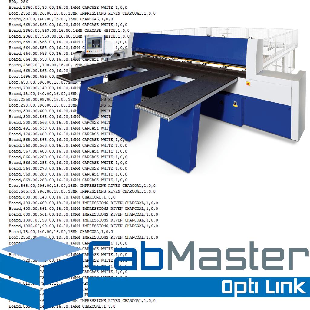 CabMaster Optimization Link