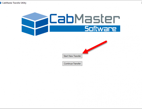 CabMaster Transfer Utility – Easily Transfer Your Setup to Another Computer