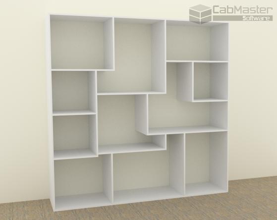 Universal Cabinet Sample